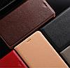 """Xiaomi Mi Mix 2s оригинальный кожаный чехол книжка из натуральной кожи магнитный противоударный """"PLATINUM C"""""""