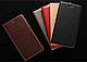 """Xiaomi Mi Mix 2s оригинальный кожаный чехол книжка из натуральной кожи магнитный противоударный """"PLATINUM C"""", фото 3"""