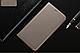 """Xiaomi Mi Mix 2s оригинальный кожаный чехол книжка из натуральной кожи магнитный противоударный """"PLATINUM C"""", фото 5"""