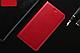"""Xiaomi Mi Mix 2s оригинальный кожаный чехол книжка из натуральной кожи магнитный противоударный """"PLATINUM C"""", фото 8"""