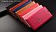 """Xiaomi Mi Mix 2s оригинальный кожаный чехол книжка из натуральной кожи магнитный противоударный """"BULL PL"""", фото 3"""