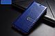 """Xiaomi Mi Mix 2s оригинальный кожаный чехол книжка из натуральной кожи магнитный противоударный """"BULL PL"""", фото 5"""