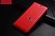 """Xiaomi Mi Mix 2s оригинальный кожаный чехол книжка из натуральной кожи магнитный противоударный """"BULL PL"""", фото 8"""