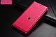 """Xiaomi Mi Mix 2s оригинальный кожаный чехол книжка из натуральной кожи магнитный противоударный """"BULL PL"""", фото 9"""