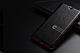 """Xiaomi Mi Mix 2s оригинальный кожаный чехол книжка из натуральной кожи магнитный противоударный """"BULL PL"""", фото 10"""