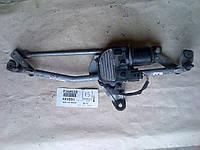 3C1 955 023 E Трапеция механизм моторчик стеклоочистителя Volkswagen Passat B6 Пасат B6 3C1 955 419 A, фото 1