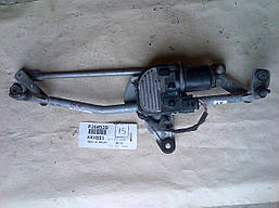 3C1 955 023 E Трапеция механизм моторчик стеклоочистителя Volkswagen Passat B6 Пасат B6 3C1 955 419 A