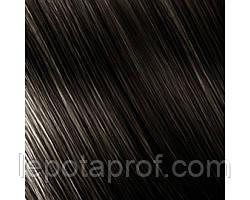 Крем-краска для волос Nouvelle Simply Man Hair Color Cream 40+40 мл. 3.1 Пепельный тёмно-каштановый
