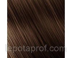 Крем-краска для волос Nouvelle Simply Man Hair Color Cream 40+40 мл. 5 Светло-каштановый