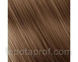 Крем-краска для волос Nouvelle Simply Man Hair Color Cream 40+40 мл. 6 Тёмно-русый