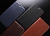 """LG G7 ThinQ оригинальный кожаный чехол книжка из натуральной кожи магнитный противоударный """"TOROS"""", фото 5"""