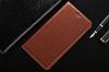 """SONY L2 H4311 оригинальный кожаный чехол книжка из натуральной кожи магнитный противоударный """"TOROS"""", фото 6"""