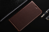"""ASUS ZenFone 4 Selfie оригинальный кожаный чехол книжка из натуральной кожи магнитный противоударный """"TOROS"""", фото 9"""