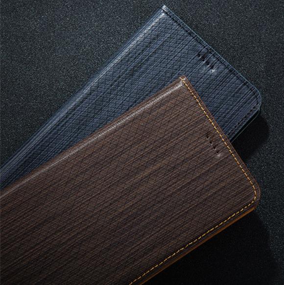 """HONOR 6X оригинальный кожаный чехол книжка из натуральной кожи магнитный противоударный """"TOROS LINE"""""""