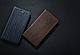 """Xiaomi Mi Mix 2s оригинальный кожаный чехол книжка из натуральной кожи магнитный противоударный """"TOROS LINE"""", фото 2"""