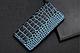 """Huawei P6 оригинальный кожаный чехол книжка из натуральной кожи магнитный противоударный """"CROCO GOLD"""", фото 6"""