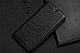 """Huawei P6 оригинальный кожаный чехол книжка из натуральной кожи магнитный противоударный """"CROCO GOLD"""", фото 7"""