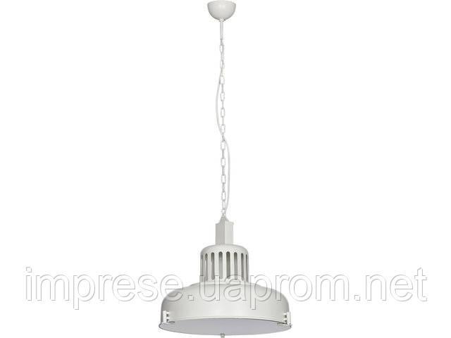 Светильник подвесной INDUSTRIAL white 5532