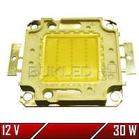 Led матрица для светодиодного прожектора 30 Вт