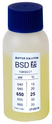Раствор для калибровки Emec BSD Сl (буферный)