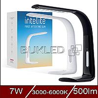 Лампа настольная Intelite 7 Вт, 500 Лм, 220 В, фото 1