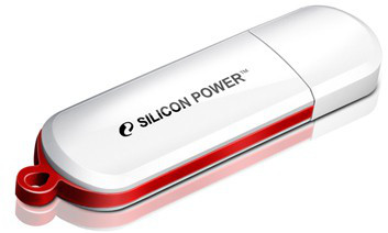 USB flash-драйв Silicon Power SP016GBUF2320V1W