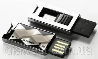 USB flash-драйв Silicon Power SP016GBUF2850V1T