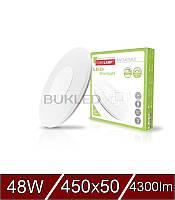 Светодиодный LED Светильник SMART LIGHT 48W dimmable 3000-6500K, фото 1