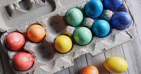 7 фактов о пользе яиц