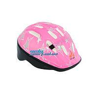 Шлем детский роликовый