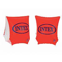 Детский нарукавник для плаванья от 3 лет Intex 58642