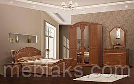 Модульная система для спальни «Луиза»