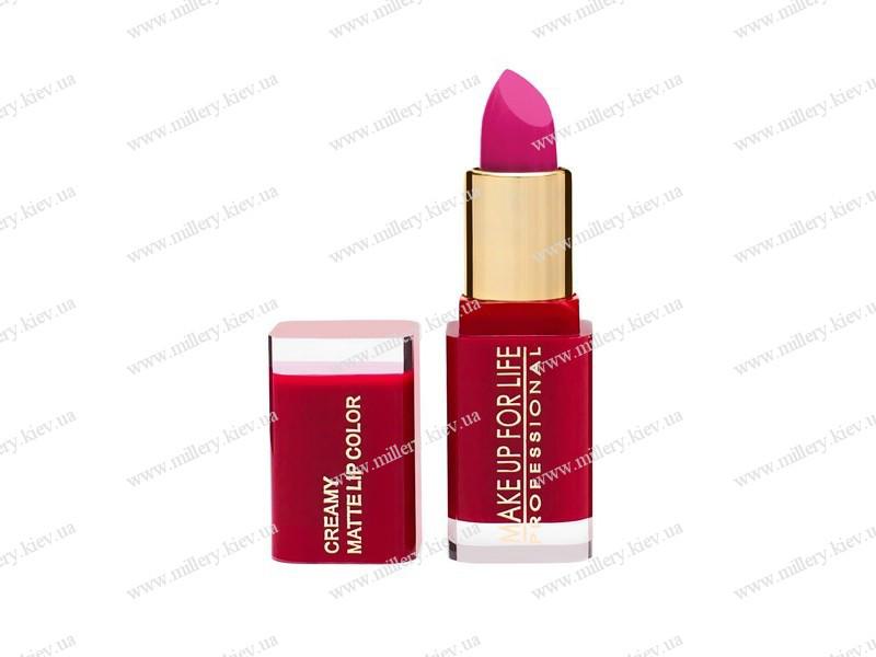 Матовая помада  для губ (Reamy Matte Lip Color) №3