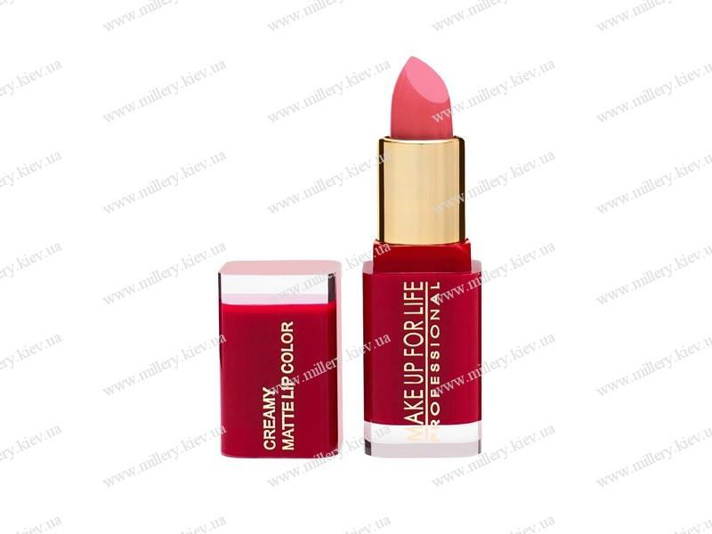 Матовая помада для губ (Reamy Matte Lip Color) №6