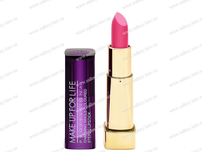 Помада для губ (Charming Whole-Coloured Stereo Lipstick) №1