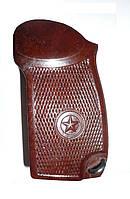 Бакелитовая оригинальная рукоятка для пистолета Макарова ПМ