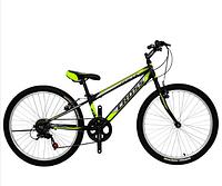 """Велосипед Cross Pegas 26"""" 2018"""