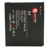 Аккумулятор для мобильных телефонов ExtraDigital BMH6210