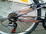 "Велосипед для подростка Cross Pegas 24"" 2018, фото 4"