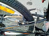 "Велосипед для подростка Cross Pegas 24"" 2018, фото 6"