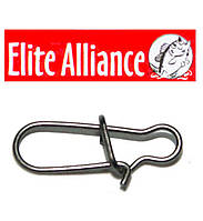 Застежка Elit Alliance-00 10шт.