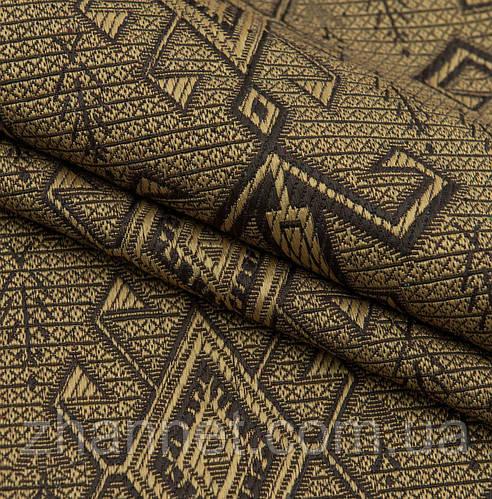 Ткань гобелен Синевир