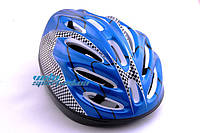 Защитный шлем велосипедный