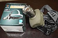 Налобный фонарь Bailong BL-6601