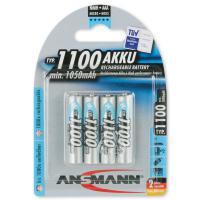 Аккумулятор, зарядное устройство для TV Ansmann 5035232