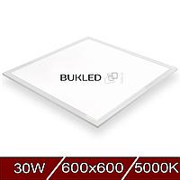 Led панель 30W, 5000K, 2100lm Maxus