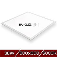 Led панель 36W, 5000K, 2520lm Maxus