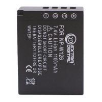 Аккумулятор, зарядное устройство для TV ExtraDigital BDF2473