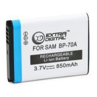 Аккумулятор, зарядное устройство для TV ExtraDigital BDS2606
