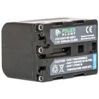Акумулятор до фото\/відео PowerPlant Sony NP-FM70\/QM71 (DV00DV1029)